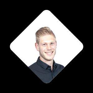 Henk Vonk Profielfoto